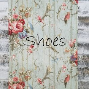 Shoes - Shoes Section!